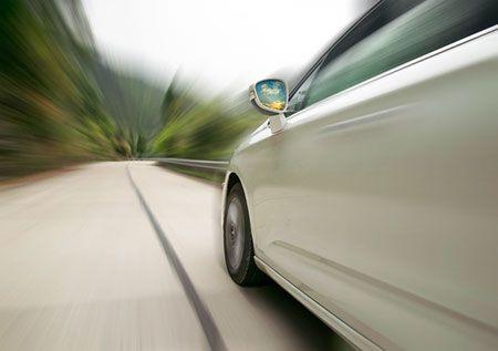 交通事故の症状